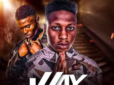 DOWNLOAD MP3: Bright Star Ft Diamond Jimma - Way (Prod. By MDHazz)
