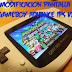 ▷ TUTORIAL pantalla IPS v2 / AGS 101 Gameboy Advance