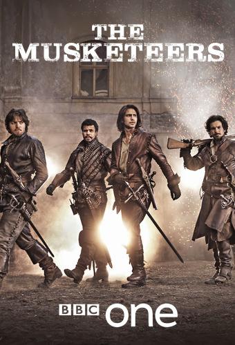 Baixar The Musketeers 1ª Temporada Legendado