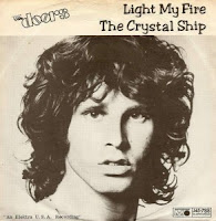 The Crystal Ship (The Doors)
