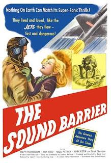 Watch Breaking the Sound Barrier (1952) movie free online