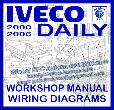 automotive repair manuals iveco daily 2000 2006 repair manual rh autorepairmanuals blogspot com iveco daily euro 5 wiring diagram iveco daily 2008 wiring diagram