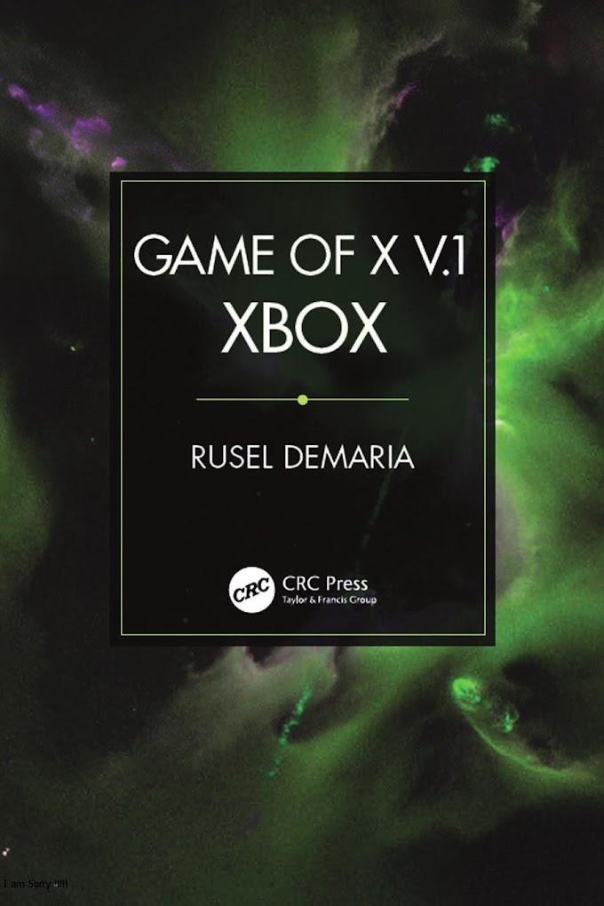 Game of X V.1, Xbox