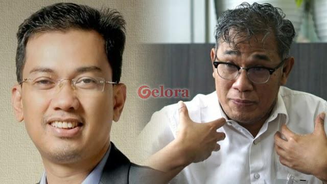 Sebarkan Berita China Berhasil Ciptakan Vaksin Corona, Budiman Sudjatmiko Diingatkan Dosen Singapura