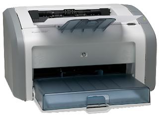 Télécharger Pilote HP Laserjet 1020 Imprimante Gratuit