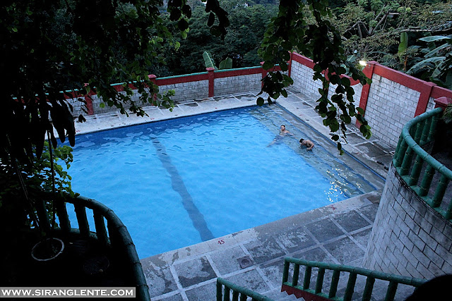 resorts in antipolo