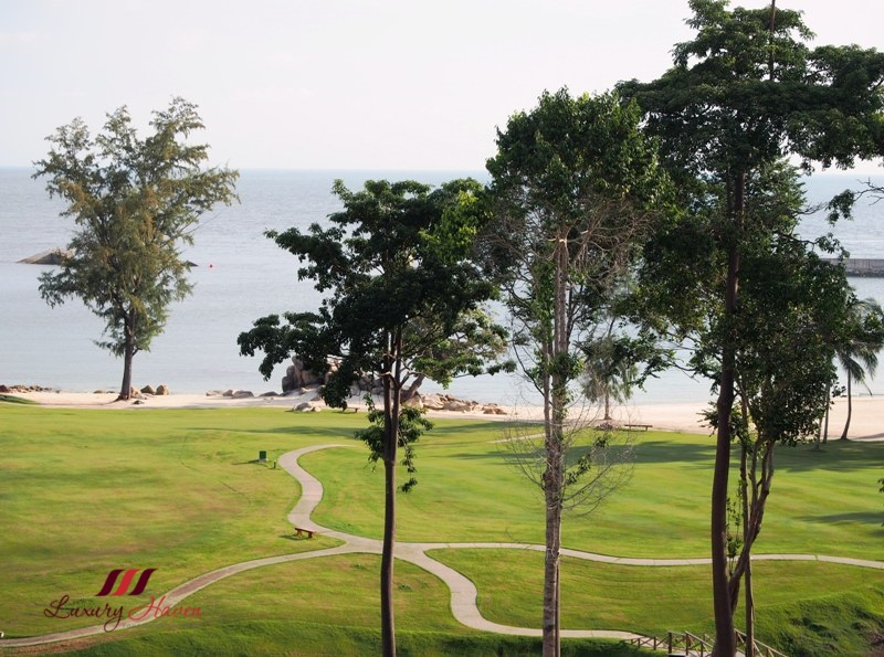bintan lagoon resort greenery instagram worthy places