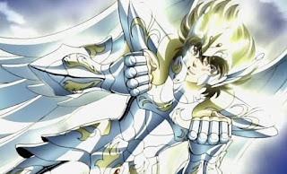 Os Cavaleiros do Zodíaco – Hades A Saga dos Elíseos Episodio 04