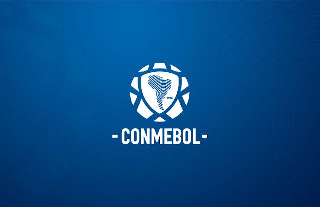 Conmebol (reprodução internet)