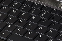 Know the data of your keyboard usage