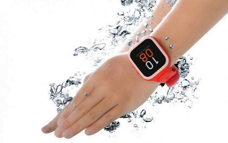 Smartwatch Anak dari Xiaomi Tahan Air IPX8 (gsmarena.com)