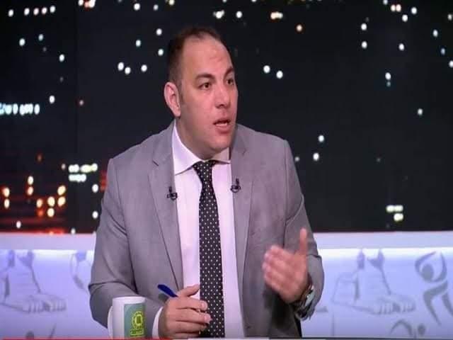 أحمد بلال يعلق على مقارنة الأهلي بالزمالك