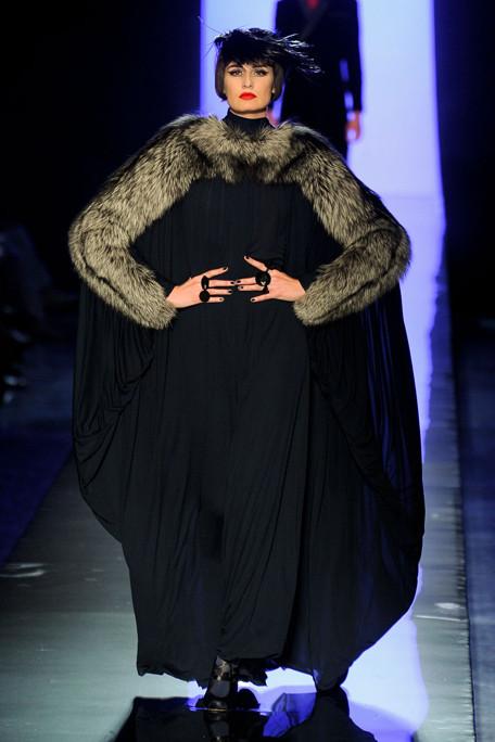 RUNWAY REPORT.....Paris Haute Couture Fashion Week: Jean ...