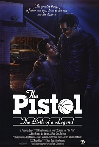 Watch The Pistol: The Birth of a Legend Online Free in HD