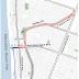 Sepulveda Blvd. trail to the beach Manhattan Beach