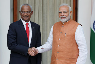 india-will-cooperate-in-election-management-in-maldives