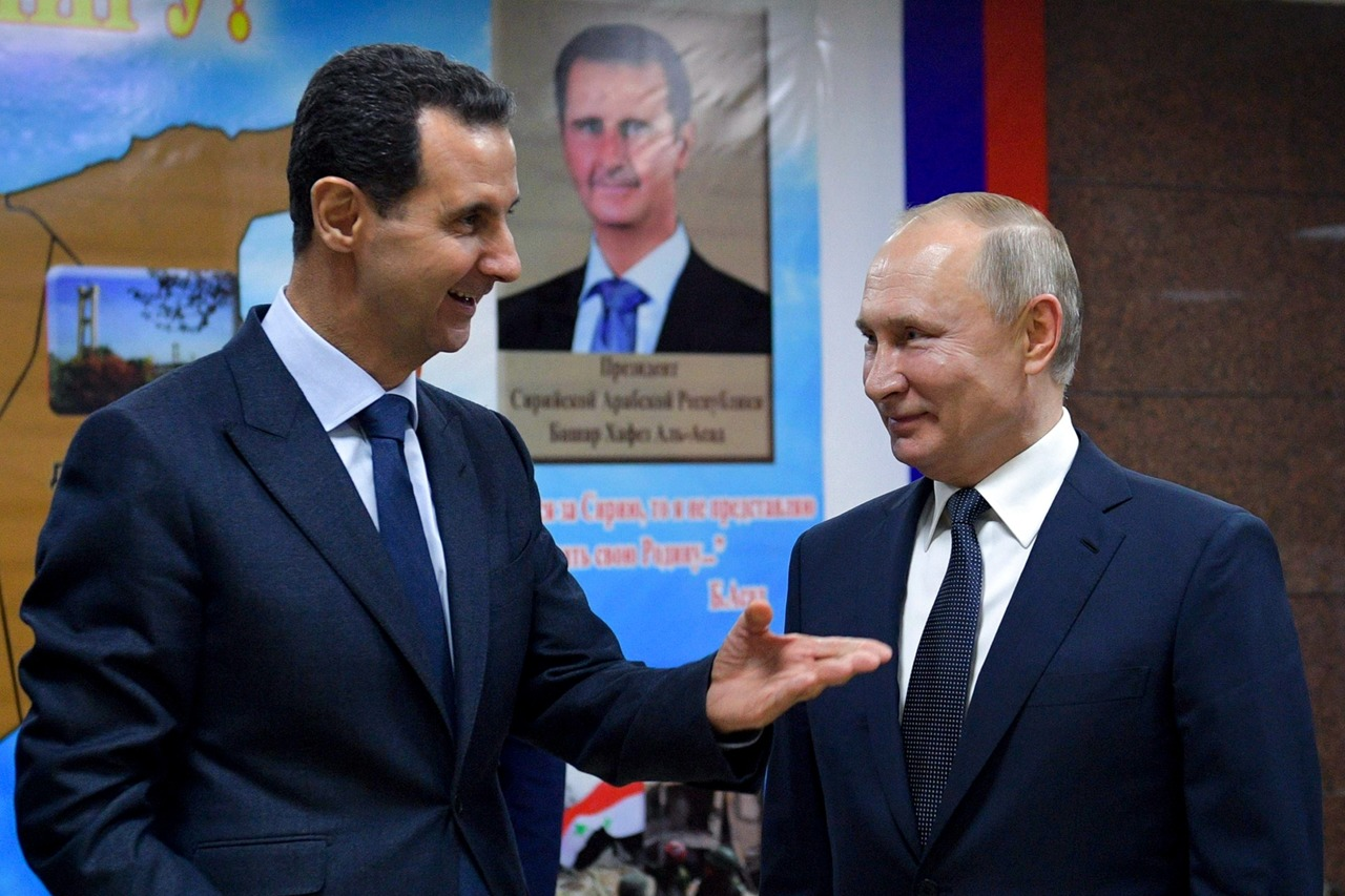 U.S. And Iran's Tension Could Give Russia An Upper Hand