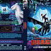 How to Train Your Dragon The Hidden World DVD Cover