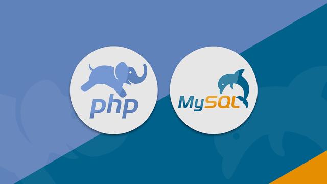 Tutorial Insert Update Delete Pada MySQLi Dan PHP 7