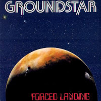 Groundstar LP 1978