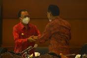 Fraksi PDIP DPRD Bali Berpendapat Perlunya Upaya Diversifikasi Pendapatan