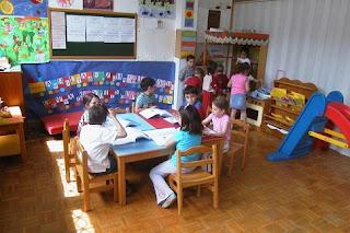 Ηλεία 1.077 θέσεις μέσω ΕΣΠΑ σε Παιδικούς Σταθμούς και ΚΔΑΠ