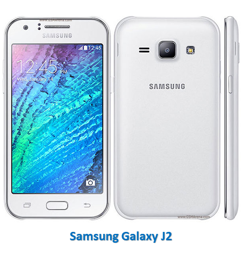 Samsung Galaxy J2 Orjinal Stock Rom Yükle - Android Format