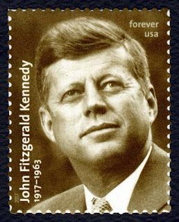 US 2017 John F Kennedy