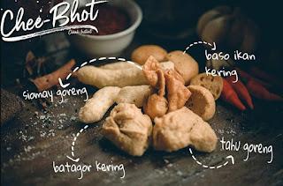 Cuanki Kuliner Bandung
