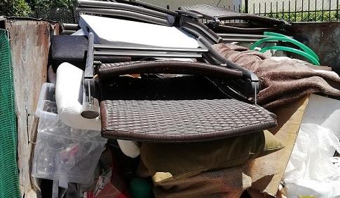 Δυο συλλήψεις στη Μεσσηνία - Έγδυναν σπίτια από οικιακές και ηλεκτρικές συσκευές
