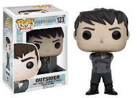 Funko Pop! Outsider