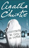 ASSASSINATO NA CASA DO PASTOR pdf - Agatha Christie