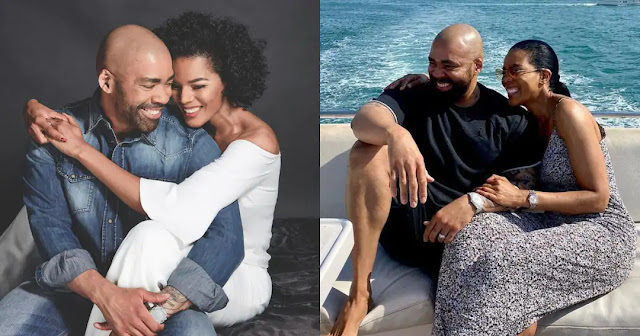 Connie Ferguson shared a touching tribute to her late husband. Read more: https://briefly.co.za/105828-shona-ferguson-connie-breaks-silences-shares-touching-tribute-late-husband.html