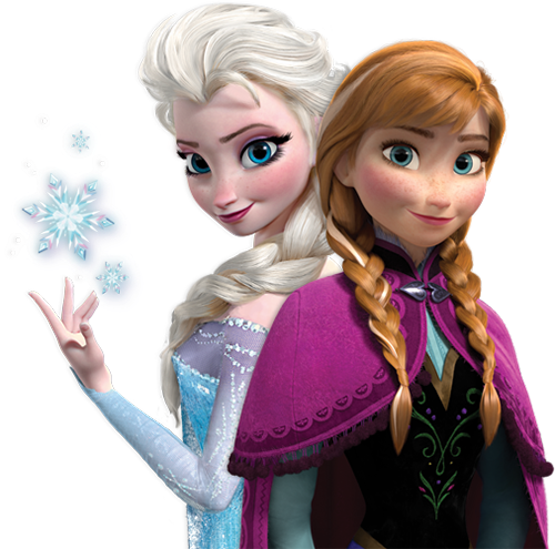 Image Coco S Poison Bow Png: ~ Poison Heart ~: PNG's Elsa And Anna