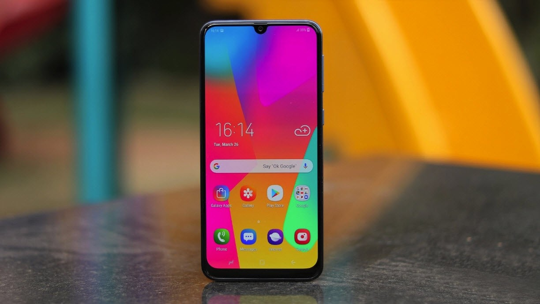 الهاتف Galaxy M30s سيشق طريقه إلى بلدان أخرى بعد ظهوره لأول مرة في الهند