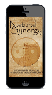 Awesome app for both iphone and android, that allows users to combine both acupressure and sound healing to treat a wide range common ailments