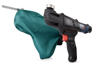 Sawcover System - A Reliable and Powerful Tool
