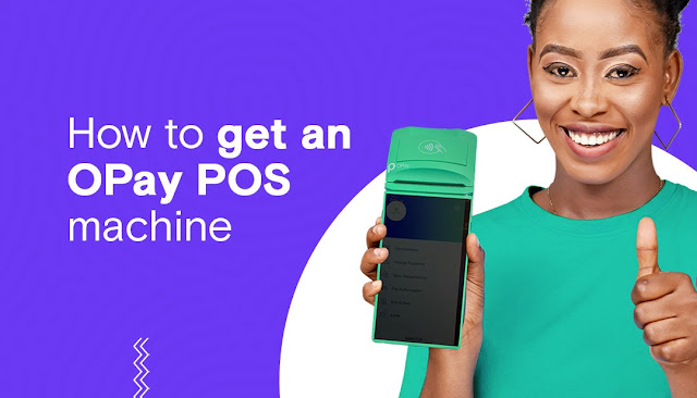 how can i start pos business in Nigeria