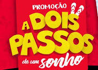 Promoção A Dois Passos de um Sonho Havaianas doispassosdeumsonho.com.br