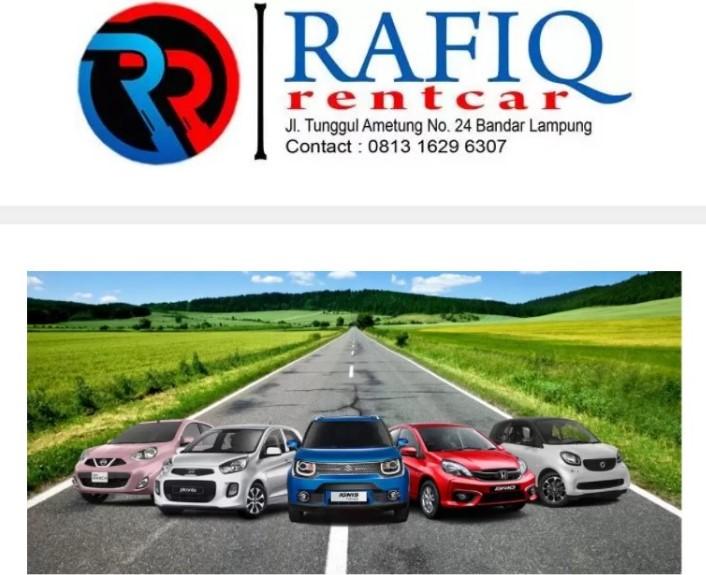 rafiq rent car
