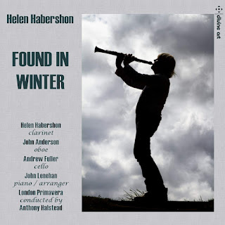 Helen Habershon - Found in Winter