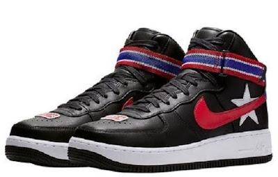 Sepatu Sneakers Terbaik Dan Paling Keren Oktober 2017