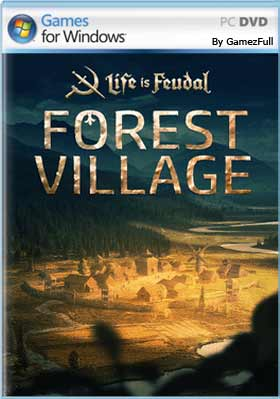 Life is Feudal Forest Village PC [Full] Español [MEGA]