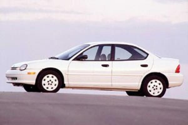 Descarga Manual de taller Dodge-Neon 1997
