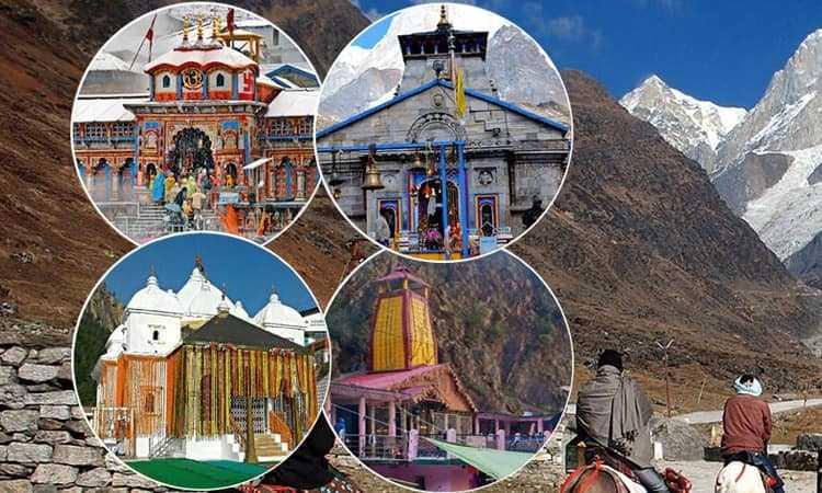 Travel Guide - Char Dham Yatra Uttarakhand