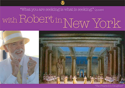 Robert Earl Burton Fellowship of Friends cult leader New York fundraising event