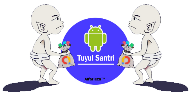 TUYUL-SANTRI