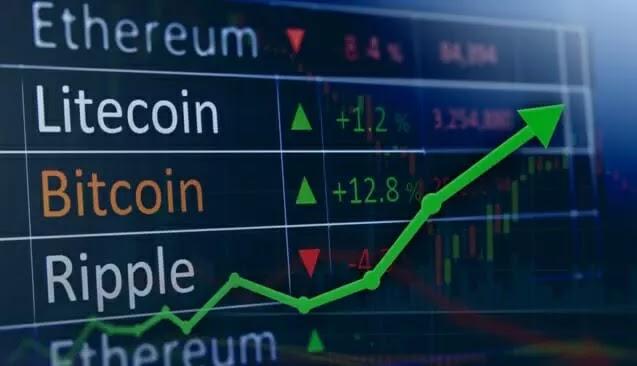 موقع لتداول العملات الرقمية البيتكوين للدول العربية وصادق