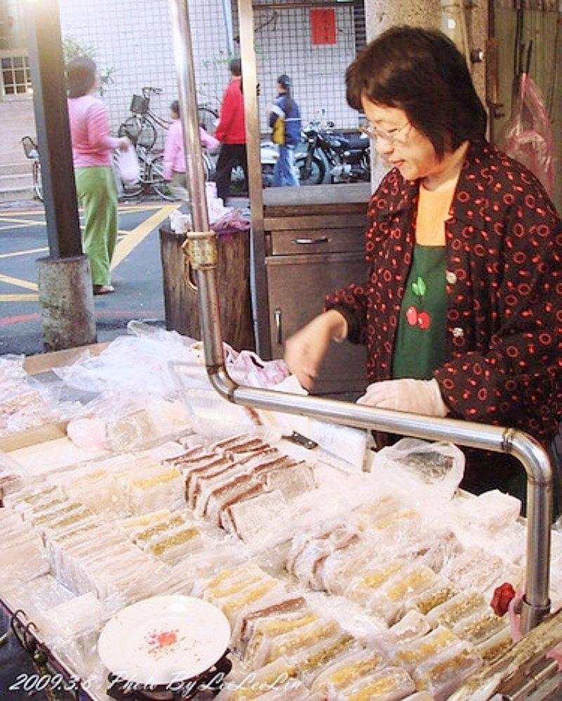 新北市深坑老街|深坑肉粽-深坑豆腐冰美味再訪