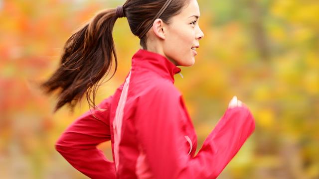Waktu Untuk Berlari: Ya, Anda Layak Berlari dan Me-Time